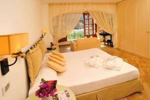 Le Calette Garden & Bay, Hotely  Cefalù - big - 136