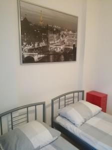 Apartament Francuski