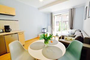 Apartament LUX Słoneczny