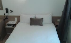 Double Room Hotel Alize