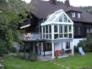 Haus Aretz - Hinterfalkau