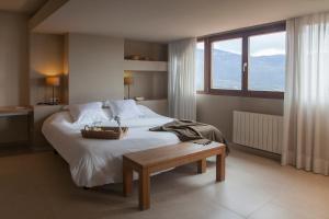 Aldea Roqueta Hotel Rural, Case di campagna  Els Ibarsos - big - 35