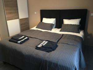 Rooms Banjac