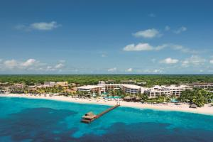 Secrets Aura Cozumel All Inclusive - Adults Only, Rezorty  Cozumel - big - 49