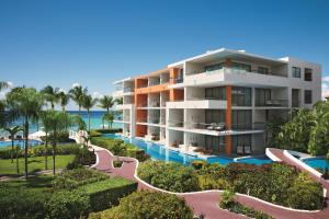 Secrets Aura Cozumel All Inclusive - Adults Only, Rezorty  Cozumel - big - 50