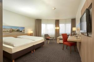 H+ Hotel Darmstadt - Darmstadt