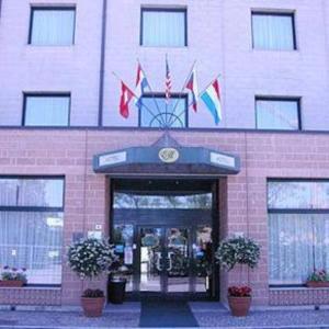 obrázek - Hotel Executive Meeting & Events