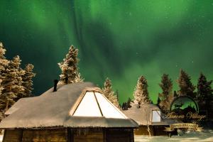 Aurora Village Ivalo - Livana