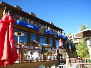 Der Steiermark by Wyndham Vacation Rentals - Apartment - Breckenridge