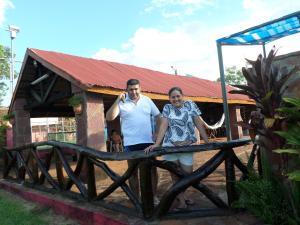 Hotel Rural San Ignacio Country Club, Country houses  San Ygnacio - big - 21