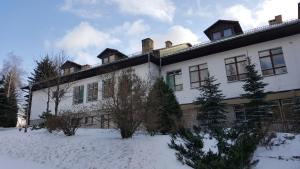 Dom wczasowy Lubuszanin