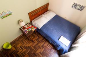 El Hogar de Miguel, Privatzimmer  Lima - big - 14