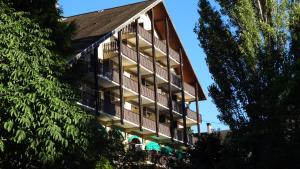 Accommodation in Guillestre