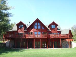 obrázek - Lake Placid & Whiteface Grand Meadows Lodge