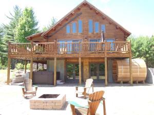 obrázek - Lake Placid & Whiteface Grand Pines Lodge