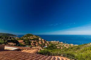 Rosa 4, Villas  Costa Paradiso - big - 2