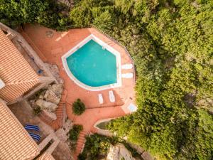Rosa 4, Villas  Costa Paradiso - big - 21