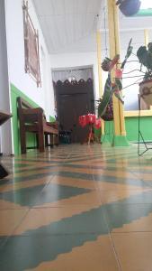 Hostal Madre Tierra, Мини-гостиницы  Хардин - big - 14