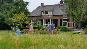 B&B Rezonans, Bed & Breakfast  Warnsveld - big - 82
