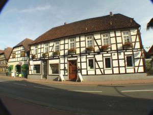 Hotel Goldener Engel - Aerzen