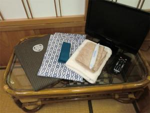 Onsen Minshuku Sakaeya - Accommodation - Shizukuishi