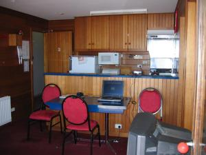 Shamrock Apartments - Hotham