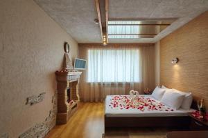 Hotel Aspect - Inya Vostochnaya