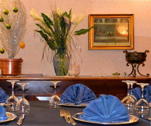 Hotel Victoria, Отели  Ривизондоли - big - 16