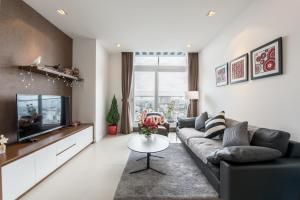 Luxury Apartment Ben Thanh, City Center