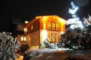 Romantikappartement Petz**** - Apartment - Donnersbachwald