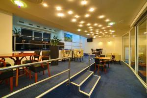 Hotel Šariš, Отели  Бардеёв - big - 26