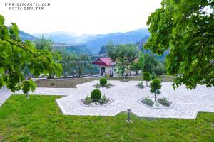 Hotel Qefilyan, Hotely  Sanain - big - 12