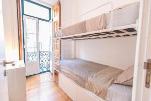 The Loft - Boutique Hostel Lisbon (7 of 19)