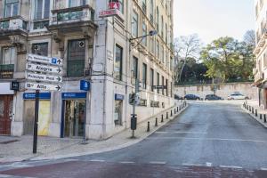 The Loft - Boutique Hostel Lisbon (19 of 19)