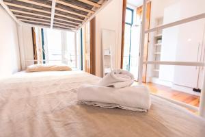 The Loft - Boutique Hostel Lisbon (9 of 19)