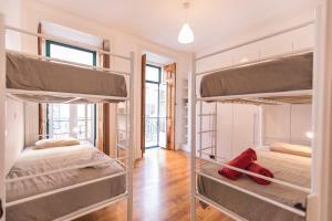 The Loft - Boutique Hostel Lisbon (1 of 19)