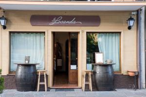 La Locanda, Hotely  Asiago - big - 16