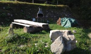 Alpin Park, Panziók  Sappada - big - 33