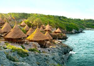 Paree Hut Resort - Ban Tha Phanu Rangsi