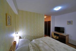 Hotel Šariš, Отели  Бардеёв - big - 6