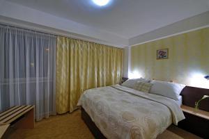 Hotel Šariš, Отели  Бардеёв - big - 5