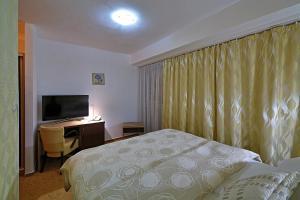 Hotel Šariš, Отели  Бардеёв - big - 4