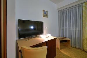 Hotel Šariš, Отели  Бардеёв - big - 2