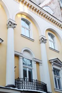 Audeju Apartments - Riga