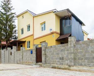 Guest House Berezka - Nikolayevka