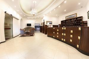 Grand Hotel Capodimonte - Calvizzano