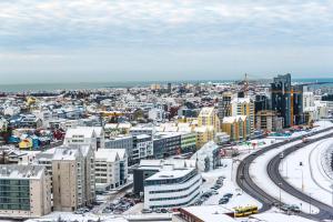 Fosshotel Reykjavík (32 of 108)