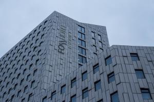 Fosshotel Reykjavík (22 of 108)