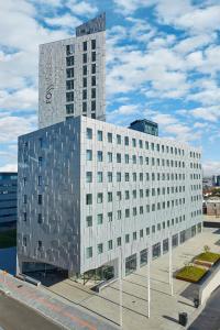 Fosshotel Reykjavík (1 of 114)