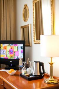 Hotel Globo, Отели  Сплит - big - 48